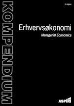 Kompendium i Erhvervsøkonomi