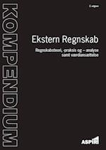Kompendium i Ekstern Regnskab