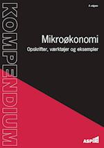 Kompendium i Mikroøkonomi af Michael Andersen