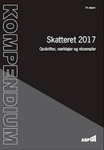 Kompendium i Skatteret 2017