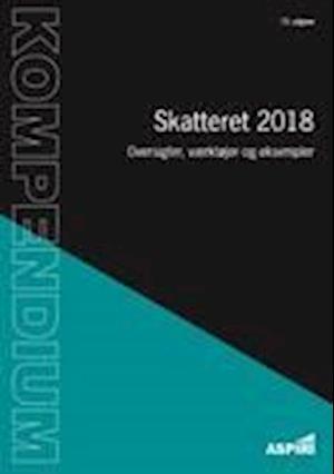 Fin Download Kompendium i Skatteret 2018 - Peter Wedel Ranch Krarup BR-51