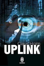 Uplink af Claus Holm