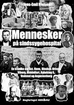 Mennesker på sindssygehospital