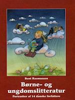 Børne- og ungdomslitteratur