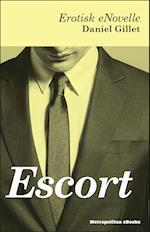 Escort (Erotiske eNoveller fra Metropolitan eBooks)