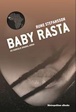 Baby Rasta (En Marcelo Krakl krimi)