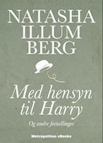 Med hensyn til Harry