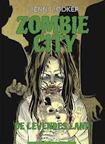 De levendes land (Zombie City)