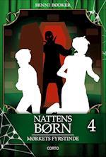 Nattens Børn 4: Mørkets fyrstinde (Nattens børn, nr. 4)