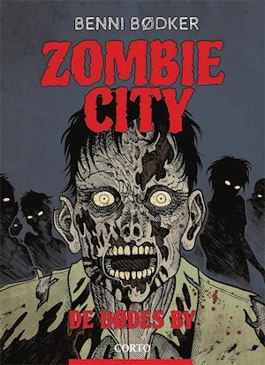 Zombie City 1: De dødes by