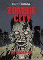 Zombie City 1: De dødes by (Zombie City, nr. 1)