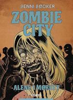 Zombie City 2: Alene i mørket (Zombie City, nr. 2)