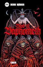 Blod til Baphometh (666, nr. 666)