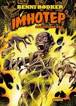 Imhotep 1: Den vingede død (Imhotep, nr. 1)