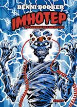 Imhotep 2: Hævneren fra Memphis (Imhotep, nr. 2)
