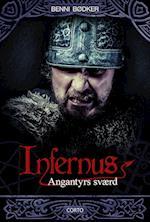 Infernus 2: Angantyrs sværd (Infernus, nr. 2)