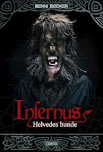 Infernus 3: Helvedes hunde (Infernus, nr. 3)