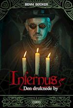 Infernus 5: Den druknede by (Infernus, nr. 5)