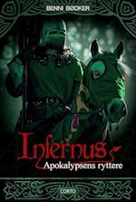 Infernus 6: Apokalypsens ryttere (Infernus, nr. 6)