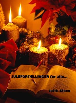 Julefortællinger for alle