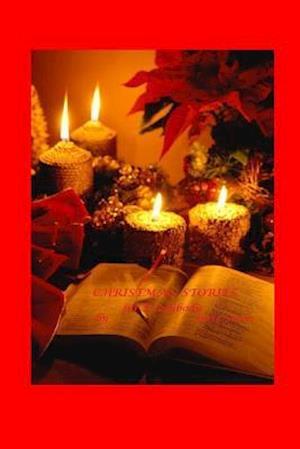 Bog, hæftet Christmas Stories for Everybody af Jette Steen