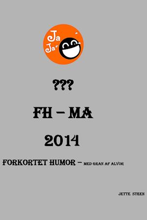 FH-MA 2014 af Jette Steen