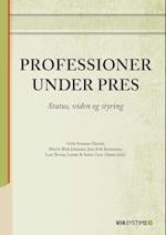 Professioner under pres