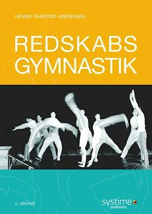 Bog hæftet Redskabsgymnastik af Henrik Taarsted Jørgensen