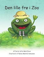 Den lille frø i Zoo (Læs 15 minutter om dagen, nr. 2)