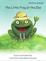 The Little Frog at the Zoo (nr. 2)