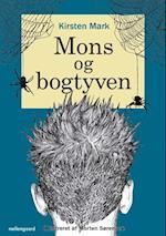 Mons og bogtyven (Mons, nr. 2)