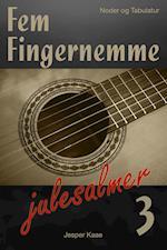 Fem Fingernemme Julesalmer