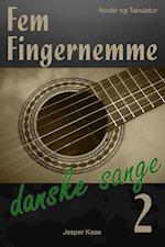 Fem Fingernemme Danske Sange