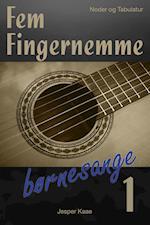 Fem Fingernemme Børnesange