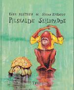 Pilskalde Skildpadde af Kåre Bluitgen