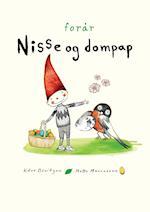 Nisse og Dompap. Forår af Kåre Bluitgen