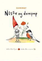 Nisse og dompap. Sommer af Kåre Bluitgen