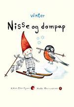 Nisse og dompap. Vinter af Kåre Bluitgen
