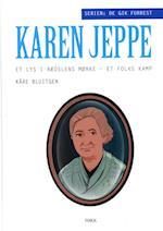 Karen Jeppe (De gik forrest)