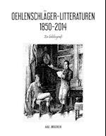 Oehlenschläger-litteraturen 1850-2014