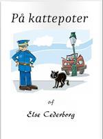 På kattepoter af Else Cederborg