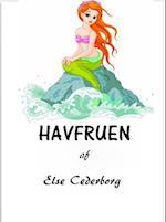 HAVFRUEN af Else Cederborg