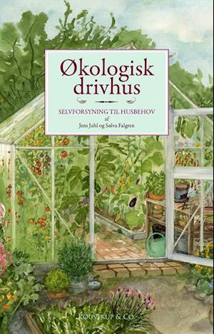 Økologisk drivhus