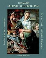 Danmarks ældste kogebog 1616