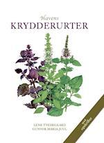HAVENS KRYDDERURTER (Den hvide serie)