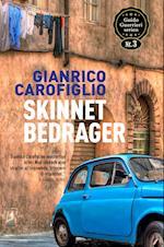 Skinnet bedrager af Gianrico Carofiglio
