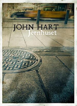 Bog paperback Jernhuset af John Hart