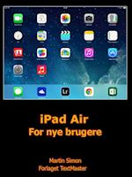 iPad Air For nye brugere
