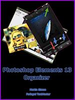 Photoshop Elements 13 Organizer