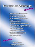 Kom i gang med Windows 10